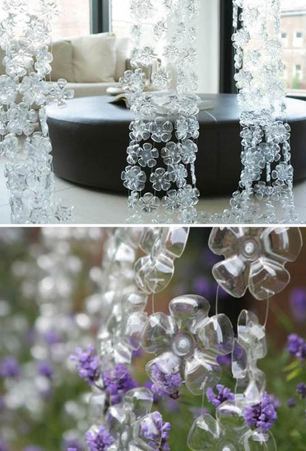 28 Jaw-Dropping Ways to Reuse Plastic Bottles Beautifully (25)