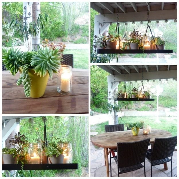 28 Super Awesome Outdoor Lighting Ideas to Enhance Your Summer Nights usefuldiyprojects (11)