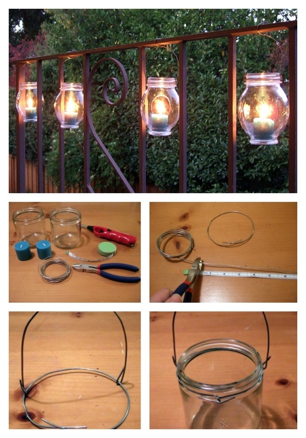 28 Super Awesome Outdoor Lighting Ideas to Enhance Your Summer Nights usefuldiyprojects (16)