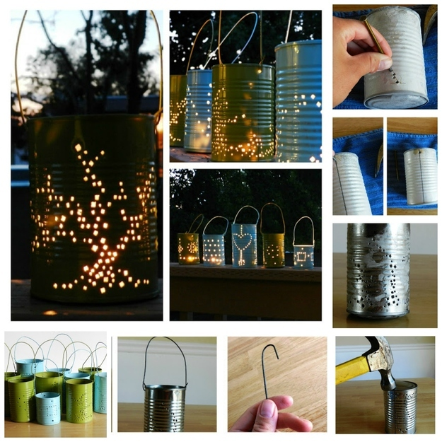 28 Super Awesome Outdoor Lighting Ideas to Enhance Your Summer Nights usefuldiyprojects (22)