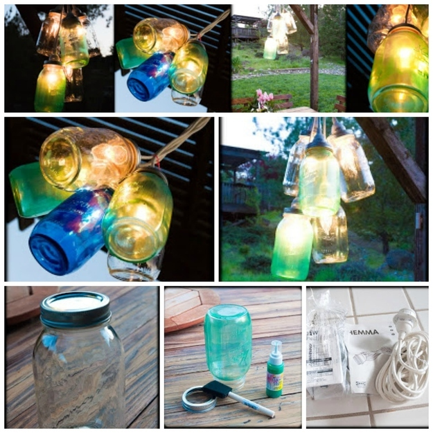 28 Super Awesome Outdoor Lighting Ideas to Enhance Your Summer Nights usefuldiyprojects (27)