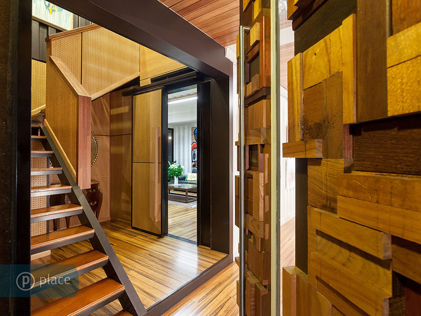 31 Containers Into One Shattering Beautiful Shipping Container Homes by Zeigler Build homesthetics decor (14)