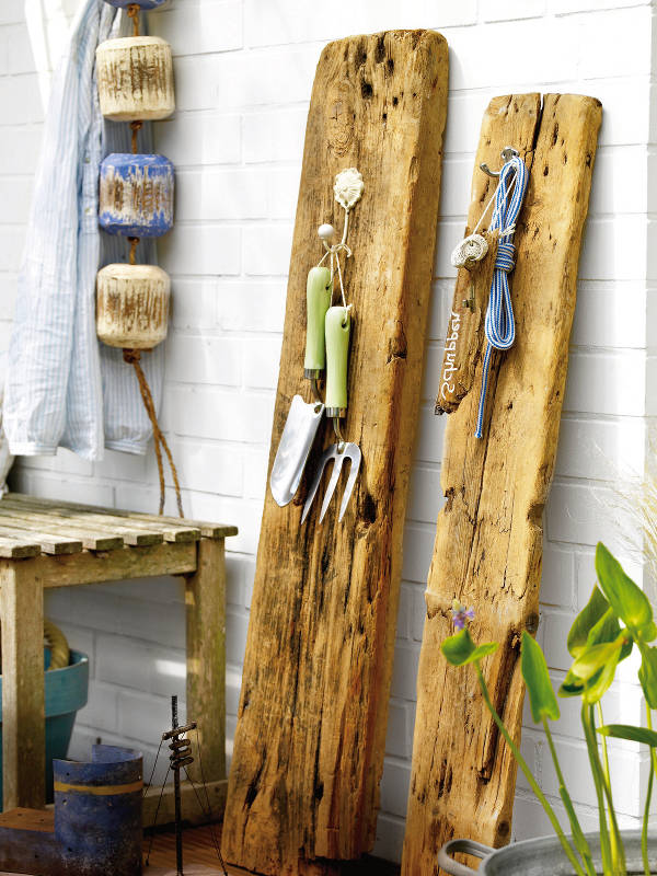 35 of The World`s Coolest DIY Driftwood Vintage Decorations homesthetics decor (14)