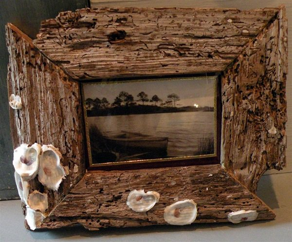 35 of The World`s Coolest DIY Driftwood Vintage Decorations homesthetics decor (19)