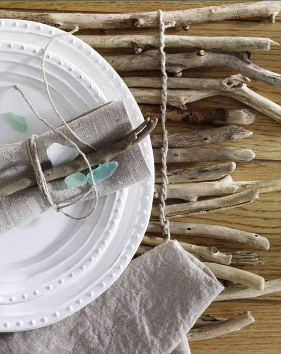 35 of The World`s Coolest DIY Driftwood Vintage Decorations homesthetics decor (28)
