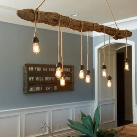 35 Of The World S Coolest Diy Driftwood