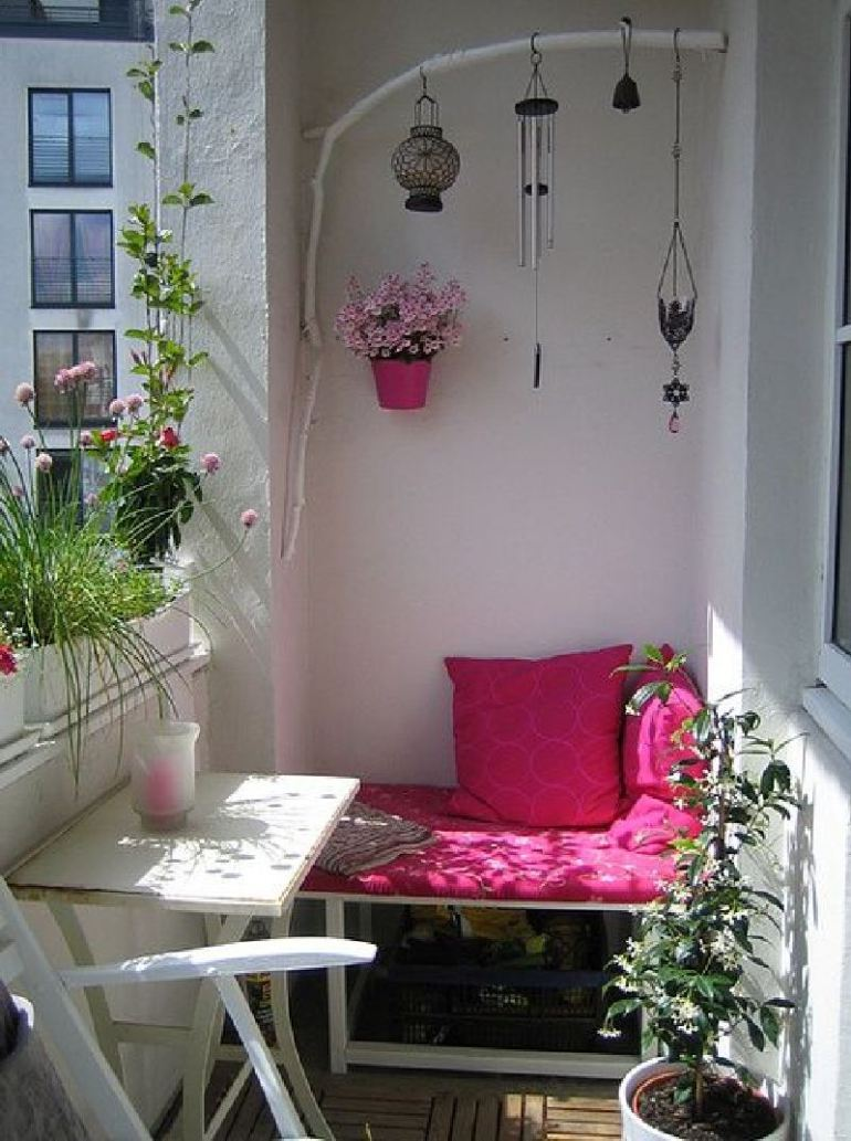 53 Mindblowingly Beautiful Balcony Decorating Ideas To Start Right Away  Homesthetics.net Decor Ideas (
