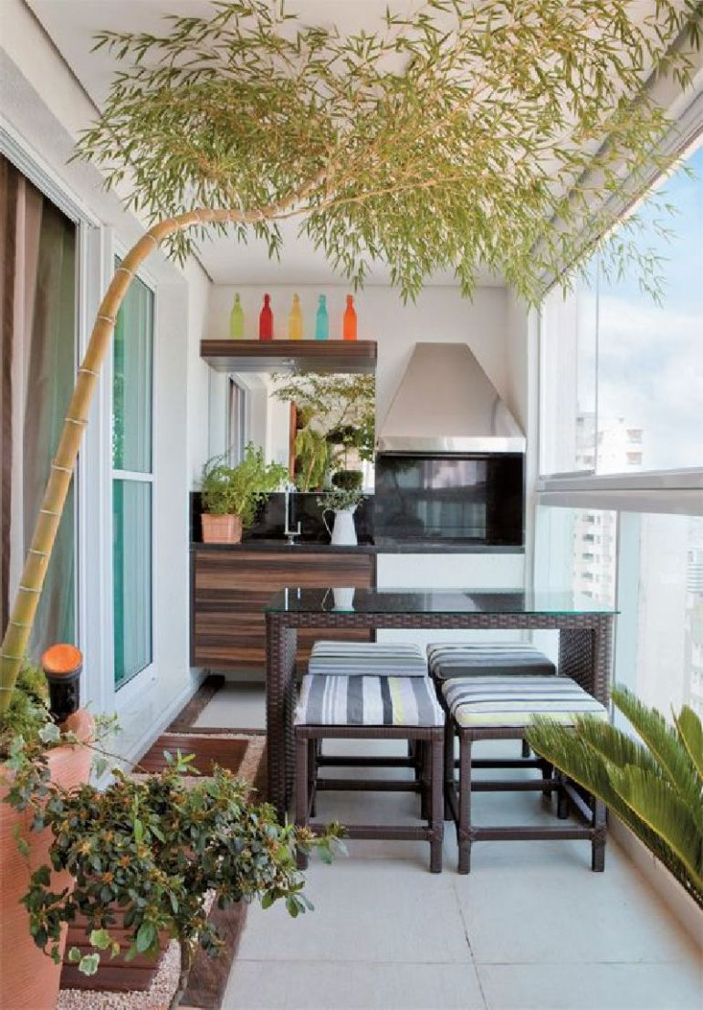 53 mindblowingly beautiful balcony decorating ideas to for Beautiful home decor ideas