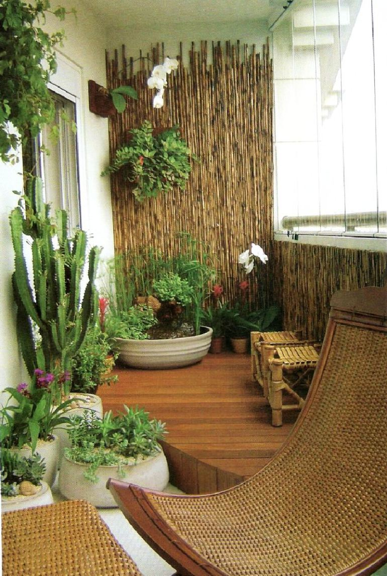 53 mindblowingly beautiful balcony decorating ideas to for Terrasse balcon decoration