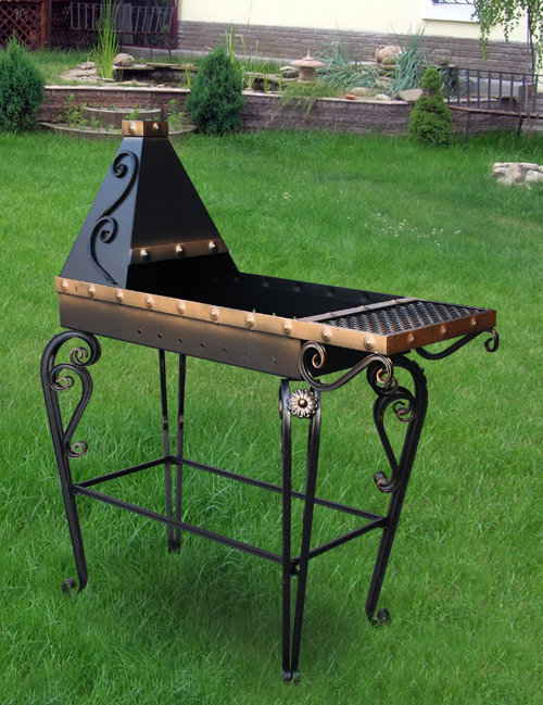 Extraordinary Authenticity in 41 Barbecue and Grill Design Ideas For Your Parties homesthetics grill barbecue design ideas (25)