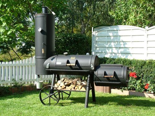 Extraordinary Authenticity In 41 Barbecue And Grill Design Ideas For Your  Parties Homesthetics Grill Barbecue Design