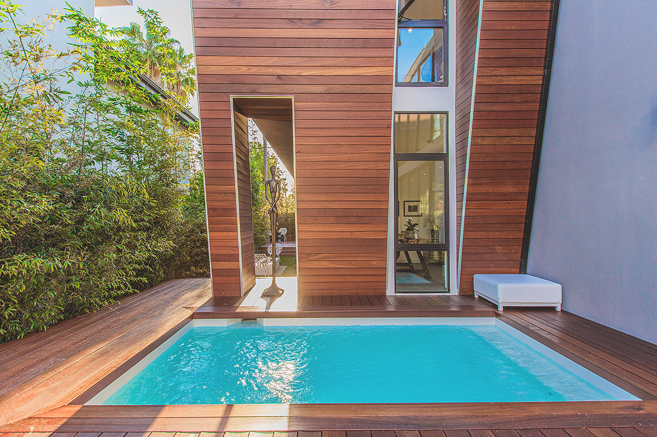 High-End Modern Mansion by Amit Apel Architecture Located in Los Angeles, CA homesthetics decor (15)