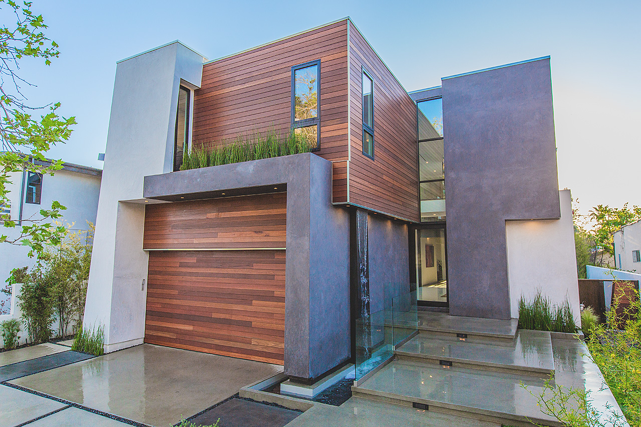 High-End Modern Mansion by Amit Apel Architecture Located in Los Angeles, CA homesthetics decor (17)