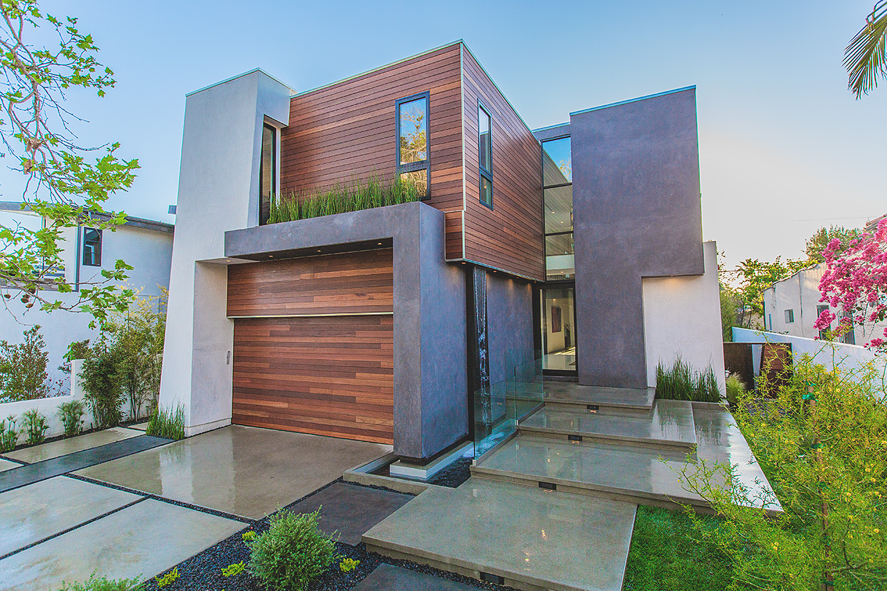 High-End Modern Mansion by Amit Apel Architecture Located in Los Angeles, CA homesthetics decor (18)