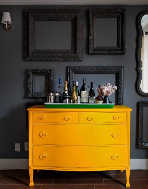 Paint Your World With Yellow Furniture Ideas-www.homesthetics (34)