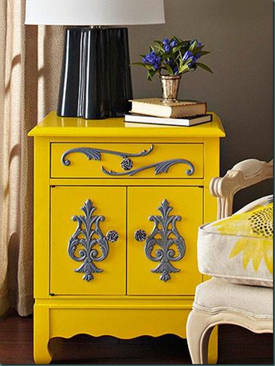 Paint Your World With Yellow Furniture Ideas-www.homesthetics (35)