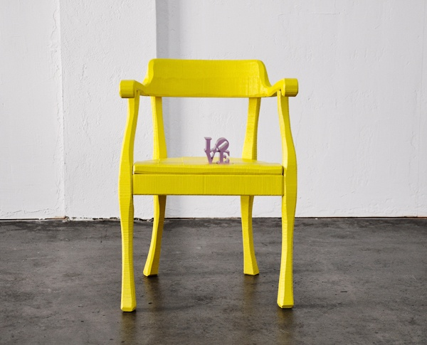 Paint Your World With Yellow Furniture projects-www.homesthetics (34)