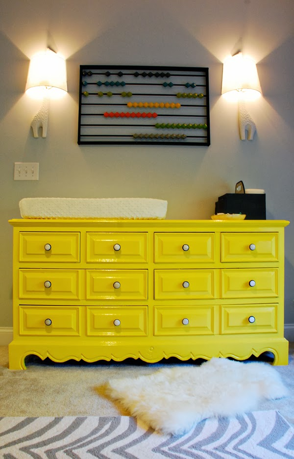 Paint Your World With Yellow Furniture projects-www.homesthetics (35)