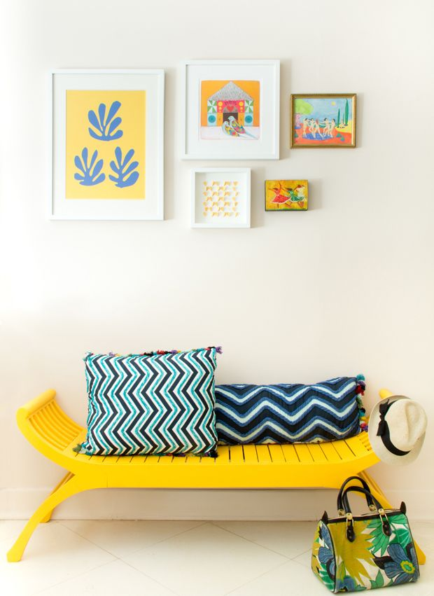 Paint Your World With Yellow Furniture projects-www.homesthetics (40)