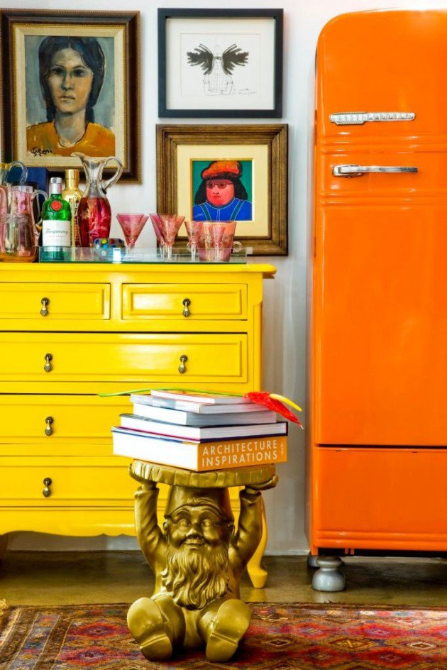 Paint Your World With Yellow Furniture projects-www.homesthetics (46)