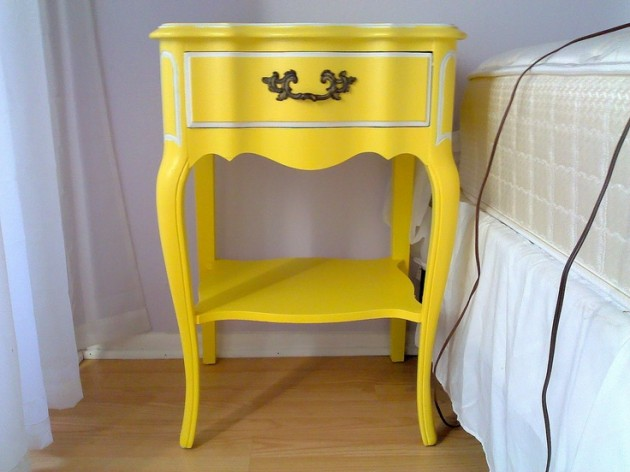 Paint Your World With Yellow Furniture projects-www.homesthetics (47)