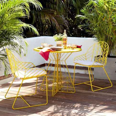 Paint Your World With Yellow Furniture projects-www.homesthetics (51)