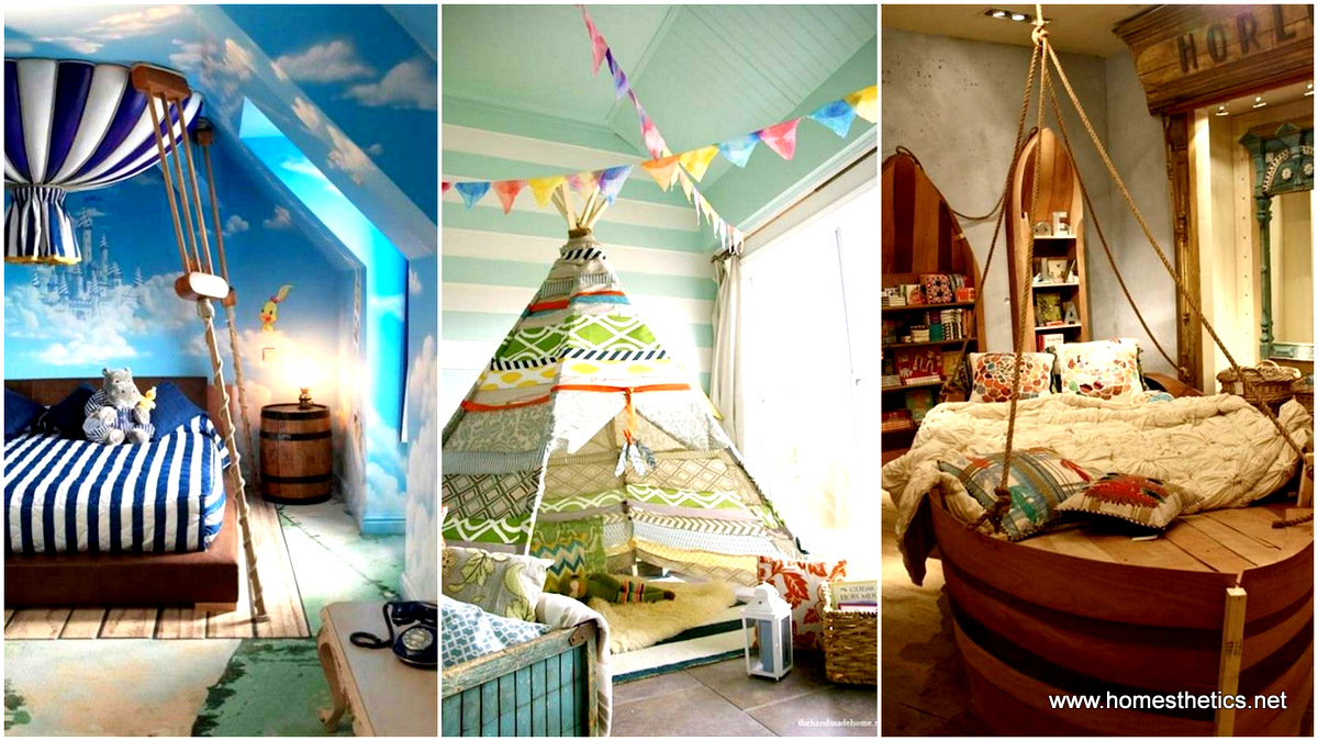 beautiful bedrooms for kids.  21 Mindbogglingly Beautiful Fairy Tale Bedrooms for Kids