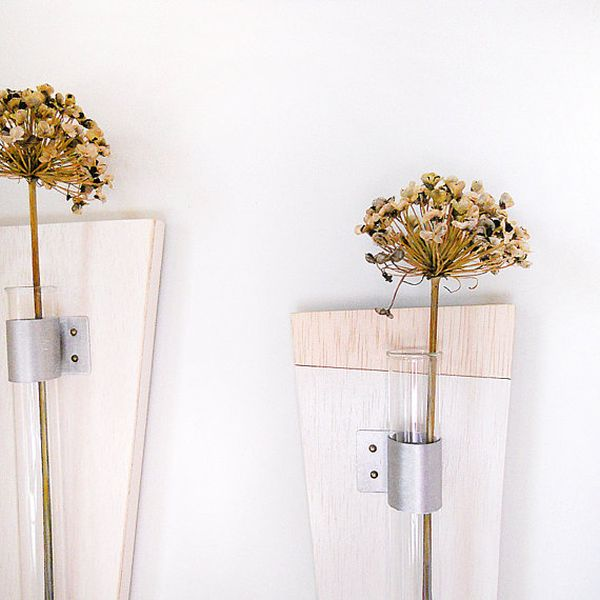 11 DIY Unique Test Tube Flower Vases- homesthetics decor (10)