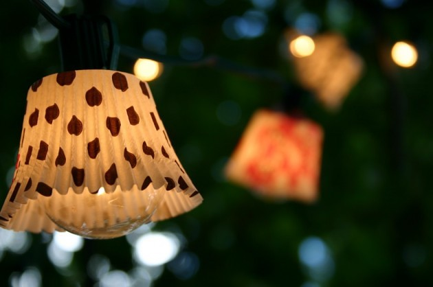 16 DIY Magical Outdoor Lighting Solutions for Your Backyard - homesthetics decor (14)