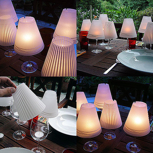 16 DIY Magical Outdoor Lighting Solutions for Your Backyard - homesthetics decor (6)