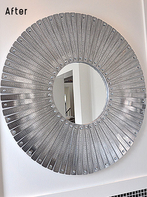17 Spectacular DIY Mirror Design Ideas To Beautify Your Decor homesthetics diy projects (14)