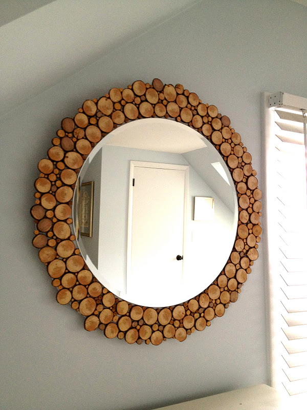 17 Spectacular DIY Mirror Design Ideas To Beautify Your Decor homesthetics diy projects (2)