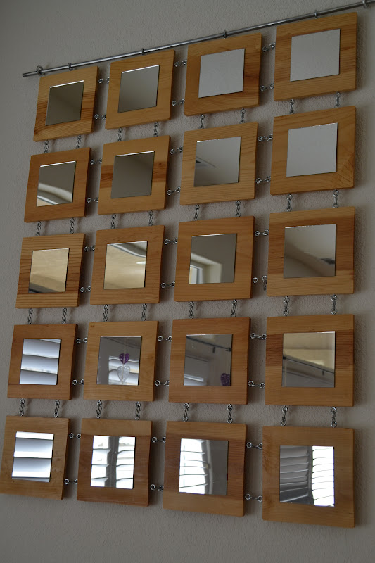 17 Spectacular DIY Mirror Design Ideas To Beautify Your Decor homesthetics diy projects (3)