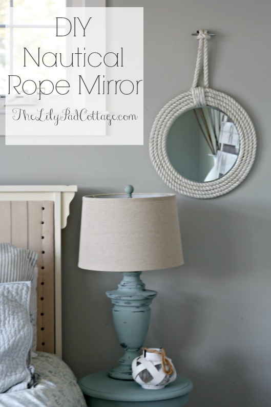 17 Spectacular DIY Mirror Design Ideas To Beautify Your Decor homesthetics diy projects (4)