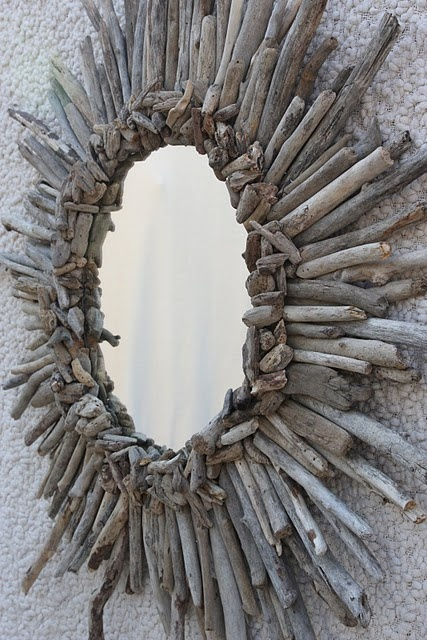 17 Spectacular DIY Mirror Design Ideas To Beautify Your Decor homesthetics diy projects (5)