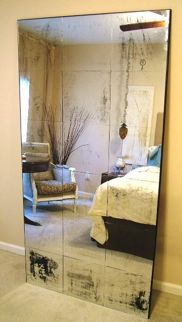 17 Spectacular DIY Mirror Design Ideas To Beautify Your Decor homesthetics diy projects (8)