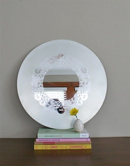 17 Spectacular DIY Mirror Design Ideas To Beautify Your Decor homesthetics diy projects (9)