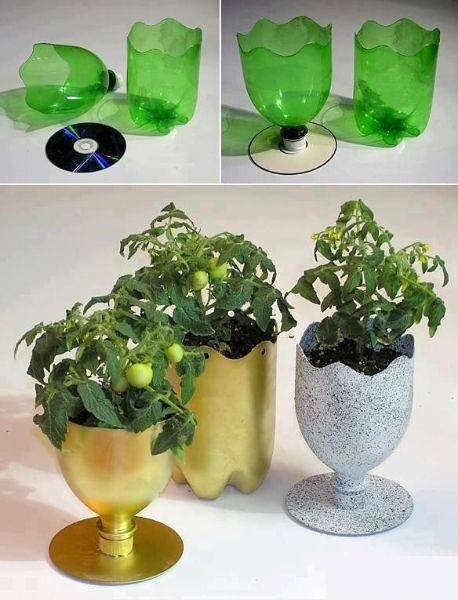 17 of The Worlds Best Tutorials On How to Reuse Plastic Bottles In Your Household plastic bottles recycling ideas homesthetics (9)