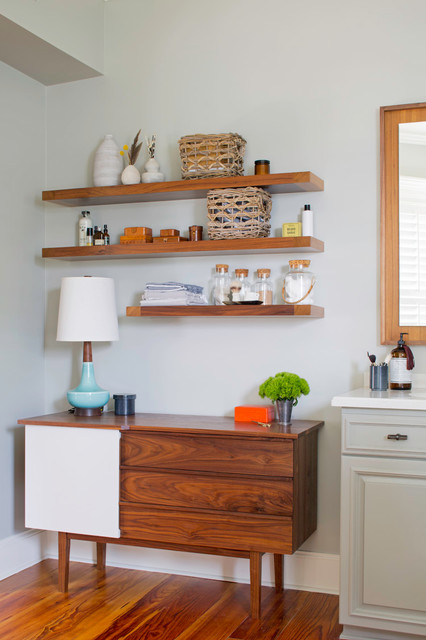 18 Smart DIY Bathroom Storage Ideas and Tricks Worth Considering homesthetics decor (3)