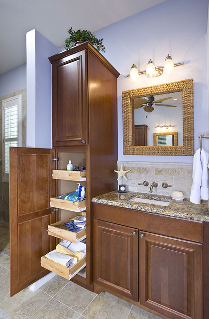 18 Smart DIY Bathroom Storage Ideas and Tricks Worth Considering homesthetics decor (6)