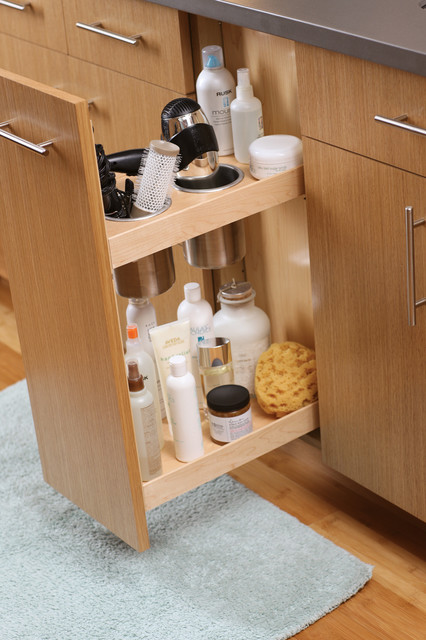 18 Smart DIY Bathroom Storage Ideas and Tricks Worth Considering homesthetics decor (8)