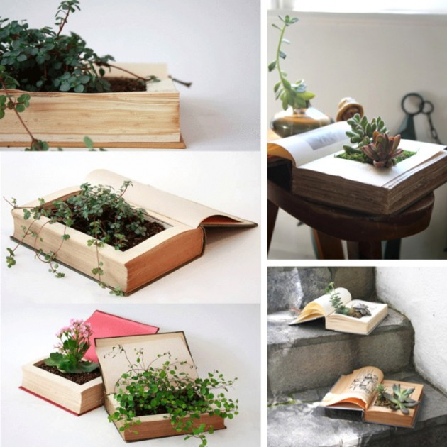 21 DIY Inspiring Ideas for Planters That Will Make Your Plants Happy homesthetics decor (1)