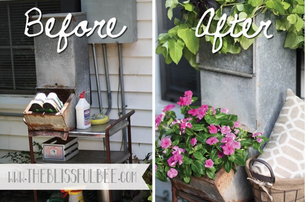 21 DIY Inspiring Ideas for Planters That Will Make Your Plants Happy homesthetics decor (13)