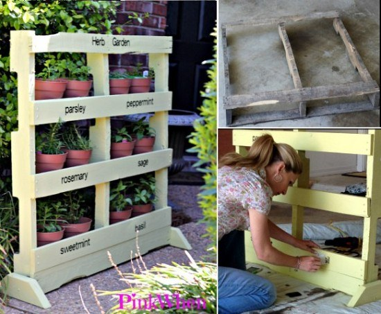 21 DIY Inspiring Ideas for Planters That Will Make Your Plants Happy homesthetics decor (2)
