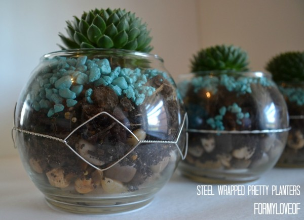21 DIY Inspiring Ideas for Planters That Will Make Your Plants Happy homesthetics decor (6)