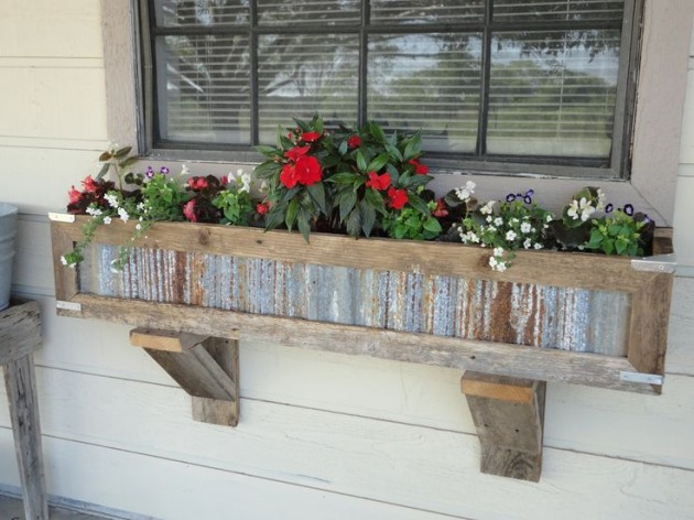 21 DIY Inspiring Ideas for Planters That Will Make Your Plants Happy homesthetics decor (8)