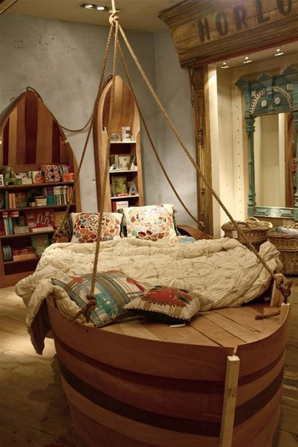 Great 21 Mindbogglingly Beautiful Fairy Tale Bedrooms For Kids To Realize  Homesthetics Children Bedrooms Decor (11