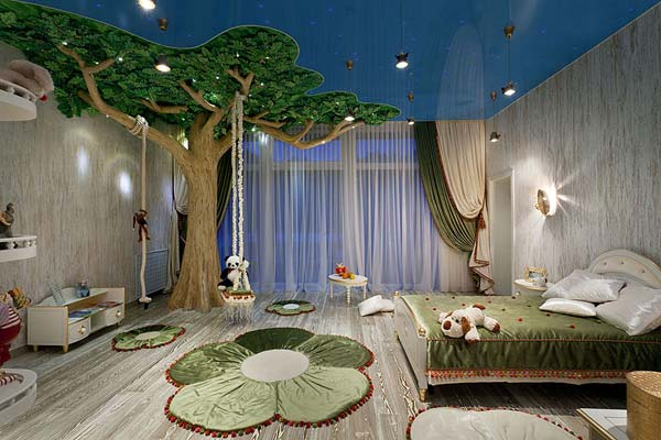 beautiful bedrooms for kids. 21 Mindbogglingly Beautiful Fairy Tale Bedrooms for Kids to Realize  homesthetics children bedrooms decor 13