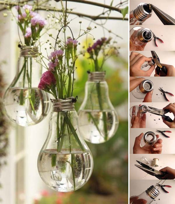 28 Ways to Accesorize Your Household With Creative DIY Hanging Planters homesthetics greenery (1)