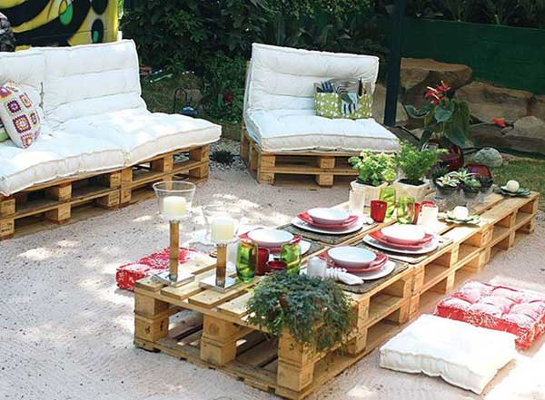 31 Creative Touches to Prepare Your Patio for Summer - homesthetics decor (10)